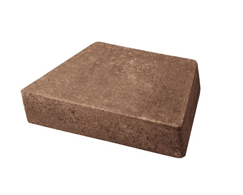 Capac blocheti teracota 44,8x26,1x10 cm