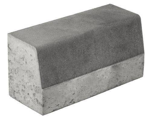 Bordura B6 ciment 20x25x50 cm