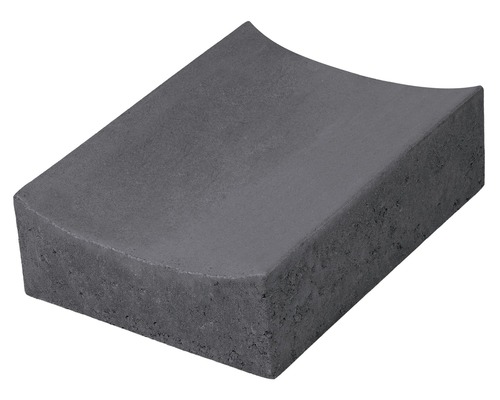 Rigola pietonala Scafa R1 antracit 40x30x12 cm