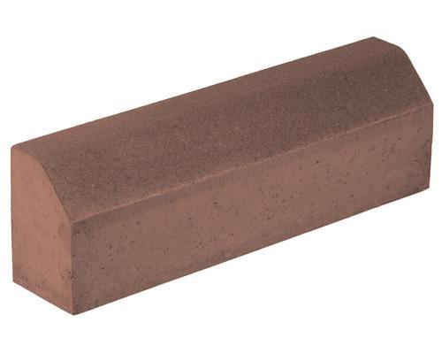 Bordura B5 rosu 10x15x50 cm