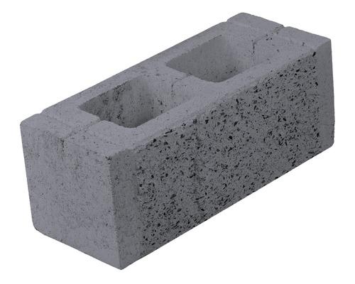 Element gard premium antracit 48x20x18,5 cm