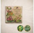 Ceai Bio cu pelin pentru plante, Leacurile Gradinarului