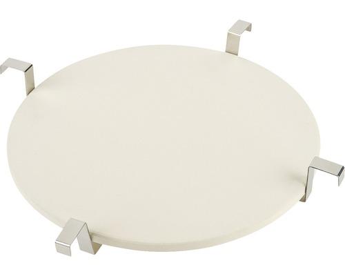 Deflector pentru gatire indirecta & pizza