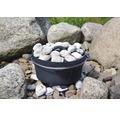Ceaun tip Dutch oven pentru camping 3,5 l