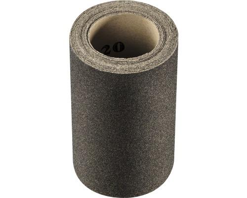 Hartie abraziva oxid de aluminiu granulatie 120 115 mm x 5 m