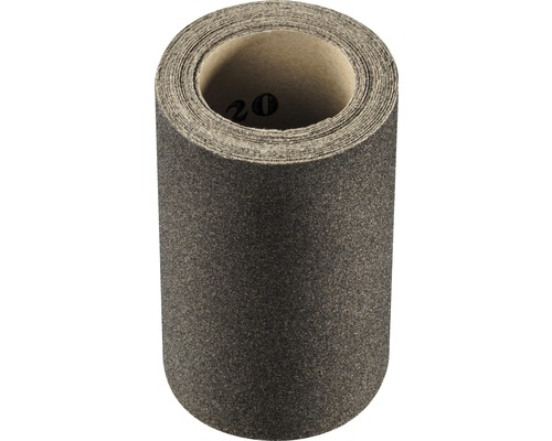 Hartie abraziva oxid de aluminiu granulatie 60 115 mm x 5 m