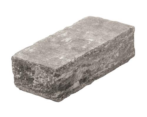 Bloc zid colt alb crem 25x15x50 cm