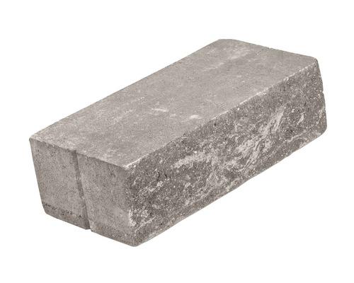 Bloc zid alb crem 25x15x50cm