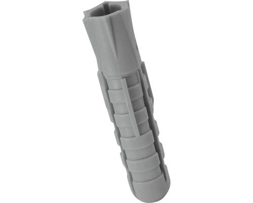 Dibluri plastic fara surub Tox Fuge 4x20 mm, 100 bucati, pentru montaj intre placile de gresie/faianta