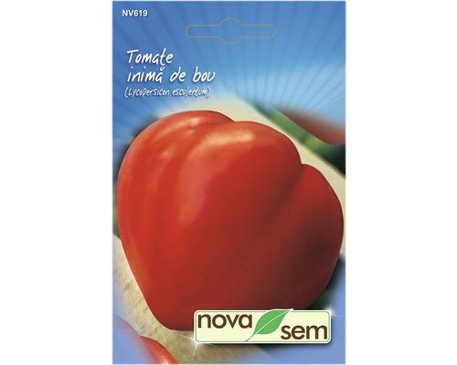 Seminte de tomate inima de bou