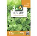 Seminte de busuioc verde