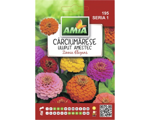 Seminte de flori Carciumarese