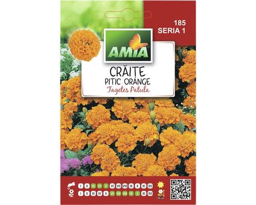 Seminte de flori Craite portocalii