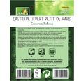 Seminte de castravete verde