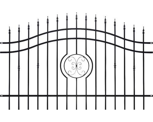 Panou gard Nedeia 160-180 x 200 cm, otel galvanizat