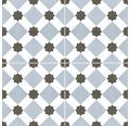 Gresie interior glazurata Howard Blue 45x45 cm