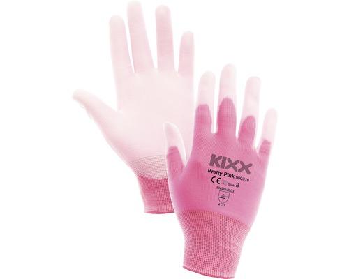 Manusi Pretty Pink, 8
