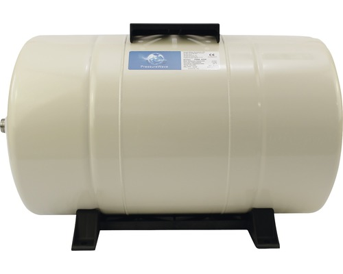 Vas rezervor de expansiune pentru hidrofor, orizontal, 60 l