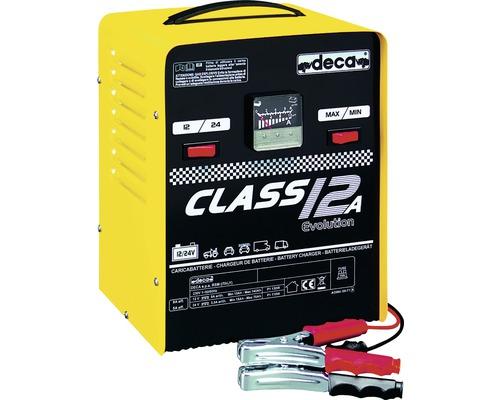 Incarcator acumulatori (redresor) auto Deca Class 12/24V 9A