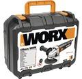 Polizor unghiular Worx WX712 860W 125mm, incl. 1 disc pentru metale