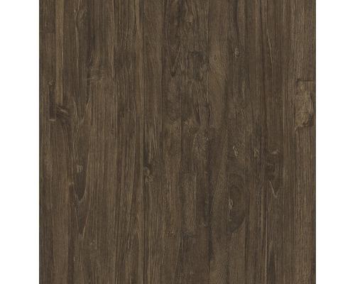Tapet vlies 528404 Mandalay aspect de lemn, maro, 10,05x0,53 m