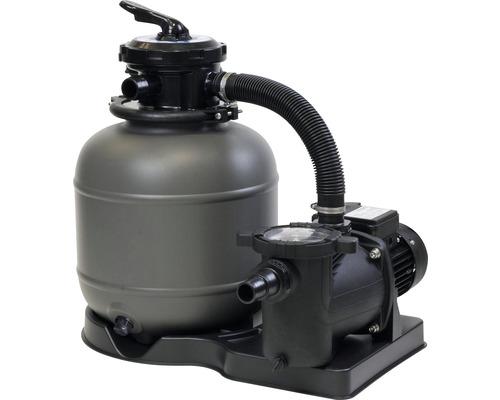 Instalatie de filtrare 6,0 M³ / H