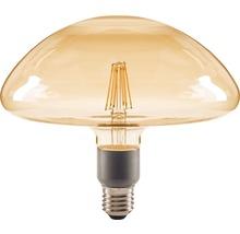 Bec vintage LED variabil Flair E27 4,5W, glob GX200, durată viață 15.000 h