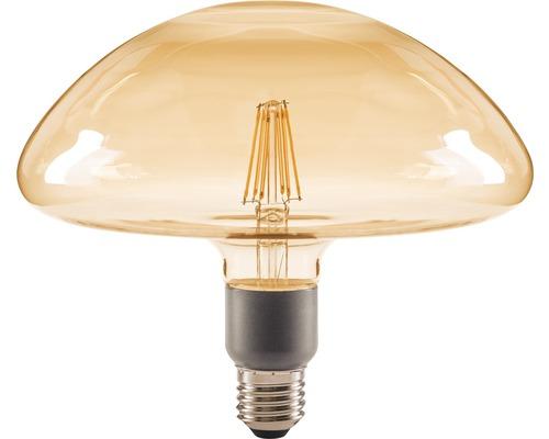 Bec vintage LED variabil Flair E27 4,5W, glob GX200, durata viata 15.000 h