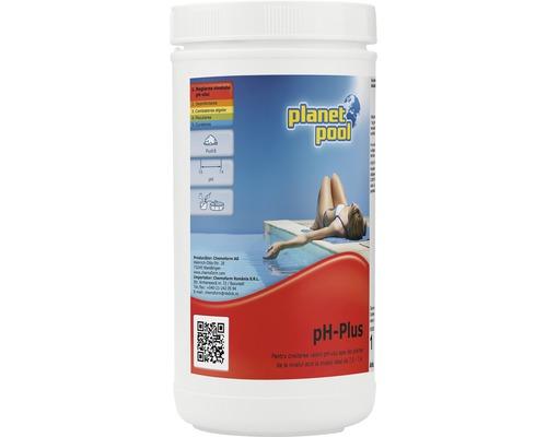 Granulat de marire a pH-ului, 1 kg
