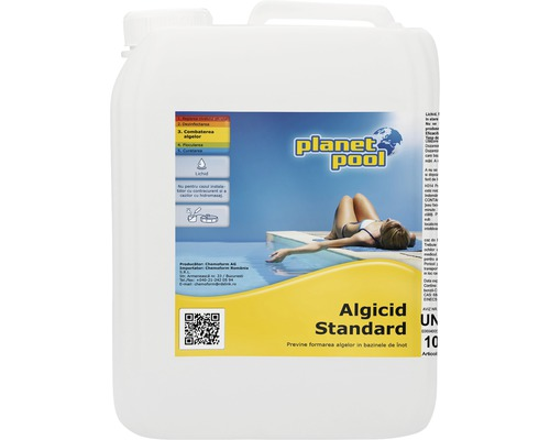Algicid standard, 10 l