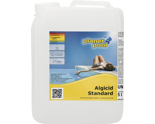 Algicid standard, 5 l