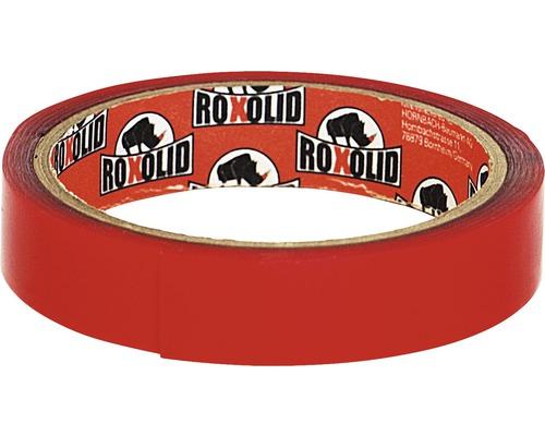 Banda montaj ROXOLID transparenta 19 mm x 1,5 m