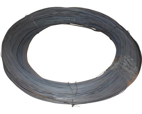 Sarma neagra netratata 1,2mm 10kg