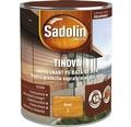 Impregnant pe baza de apa Sadolin Tinova, pentru exterior, brad 0,75 l