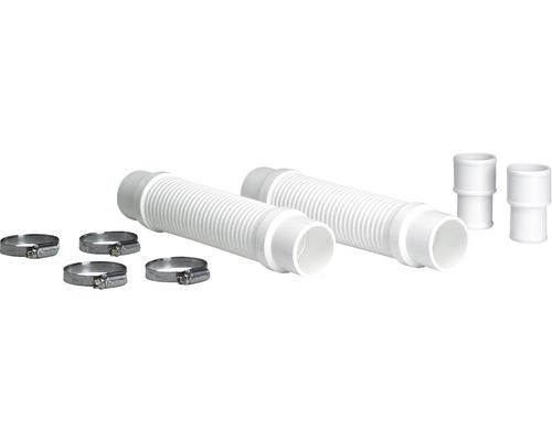Set de conectare furtun 32/38 mm