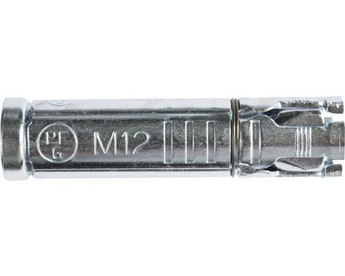 Ancore conexpand cu camasa Tox HAC Ø14x55 mm, filet metric M8, 50 bucati, fara surub