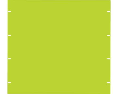 Element gard 90 x 90 cm, verde