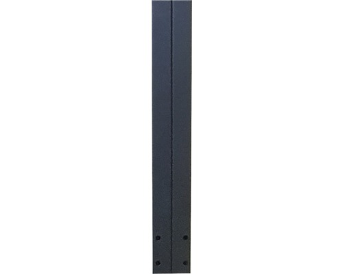 Stalp colt 8 x 8 x 55 cm, antracit
