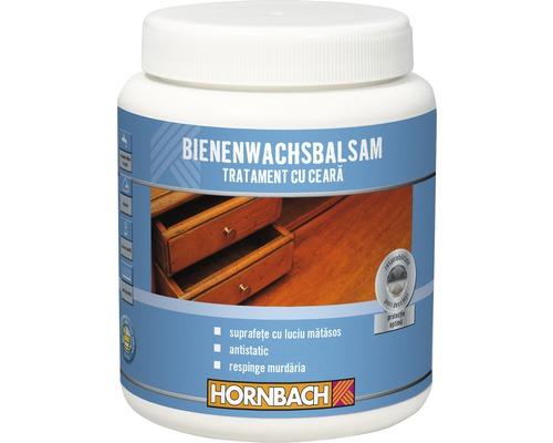 Balsam pe baza de ceara de albine pentru lemn 750 ml