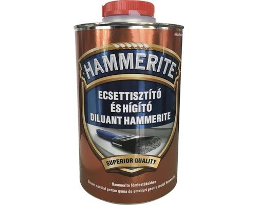 Diluant Hammerite special pentru gama de emailuri Hammerite 1 l