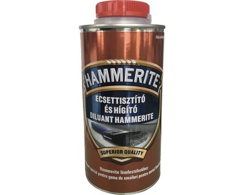 Diluant Hammerite special pentru gama de emailuri Hammerite 0,5 l