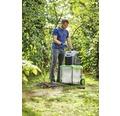 for_q Tocator electric de resturi vegetale FQ-EMH 2500 W
