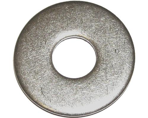 Saibe plate Dresselhaus 22mm DIN9021 otel zincat, 50 bucati