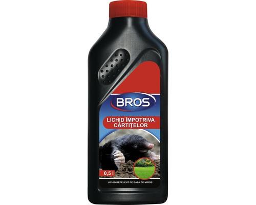 Lichid Bros impotriva cartitelor, 500 ml