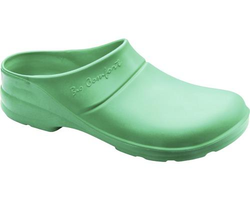 Saboti de gradina Clog Bio-Comfort din PVC, marimea 46