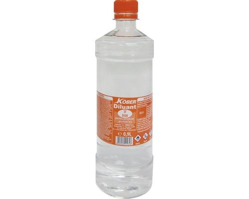 Diluant pentru produse alchidice Köber 0,9 l