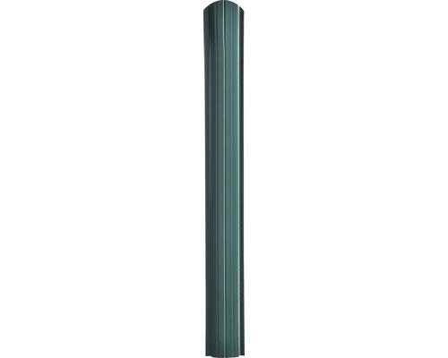Sipca gard Baufence, 2000 x 10,5 cm, verde