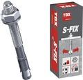 Ancore conexpand Tox S-Fix Pro M8x75 mm, zincate, 100 bucati
