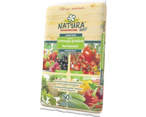 Substrat universal Natura 50 l