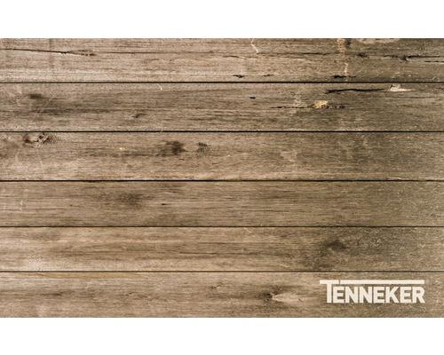 Covoras pentru grill Tenneker® imprimeu lemn 95x150 cm
